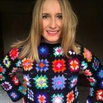 Sharon 🧶 Crochet