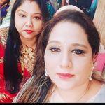 Sheetal Bisht_Makeup_Artist