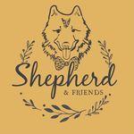 Shepherd & Friends