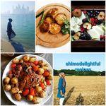 shims recipes & food reviews