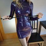 Shiny Sophie 💕 latex & shiny