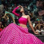 Shirin Shinde | INDIA 🇮🇳