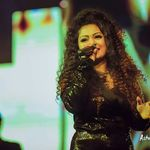 Singer Shivani Bhatia