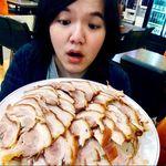 貪吃少女寧寧_美食紀錄/台北 台中 日本美食