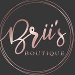 shop BRII'S boutique