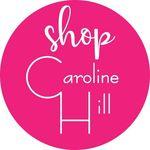 Shop Caroline Hill