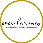 COCO BANANAS