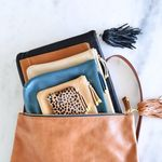 American Made Leather Handbags