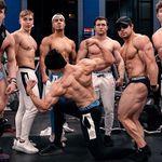 Gym, Fitness & Bodybuilding