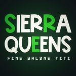 Sierra queens