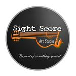Sight Score Art Studio