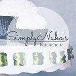 Simply Nuha's Kitchenette
