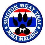 Sington Muaythai (Est 2015) 🇲🇨