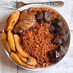 Sisi Jemimah's Recipes