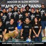 Soccer in Slow Motion