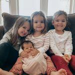 Norah, Rey, Mia & Charlie