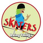Skaters Doing Things