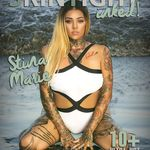 SKINTIGHT INKED CANDY