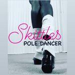 Skittles PoleDancer