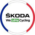 ŠKODA We Love Cycling France