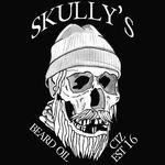 Skully's Ctz Beard Oil