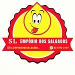 SL Empório dos Salgados