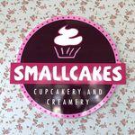 Smallcakes Hickory