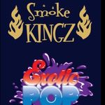 Smoke Kingz x Exotic Pop 🍏🍌🍒🍑🍓