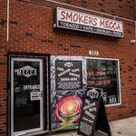 Smokers Mecca