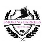 Smoking Barrels Girls Club