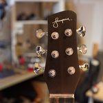 Luthier Handmade Guitars