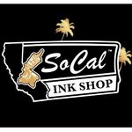 SoCal Ink Shop OPEN Everyday