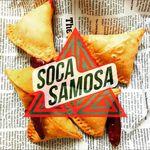 Soca Samosa