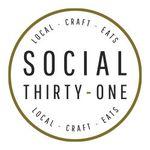 Social Thirty-One Restaurant