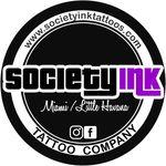 Society Ink