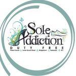 Sole Addiction Barbados