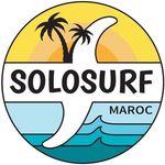 Solo Surf Maroc