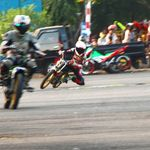 HONDA SONIC INDONESIA