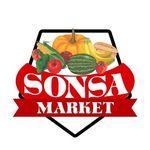 Sonsa Market