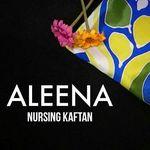 Sophie Shoppe Nursing Kaftan