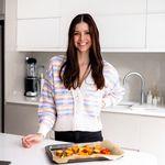 Sophie Bertrand Nutritionist