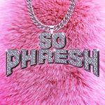 SO PHRESH ❄️