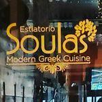 Soula's Modern Greek Cuisine