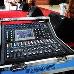 LA Sound System