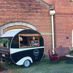 Spitfire Vintage Caravans