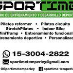 Sportime Temperley