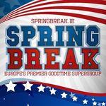 Spring Break Official