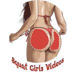 Squat Girls Videos