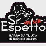 Sr Espetto Barra