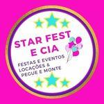 STAR FEST E CIA Cris Santos